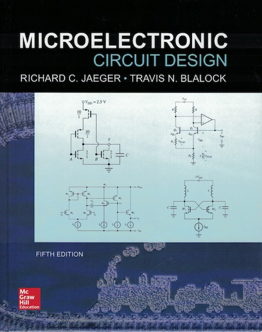 Microelectronics Circuit Analysis And Design 3rd Edition Pdf